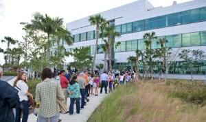 West Palm Beach Philanthropists Announce $1 Million Gift to Max Planck Florida Foundation