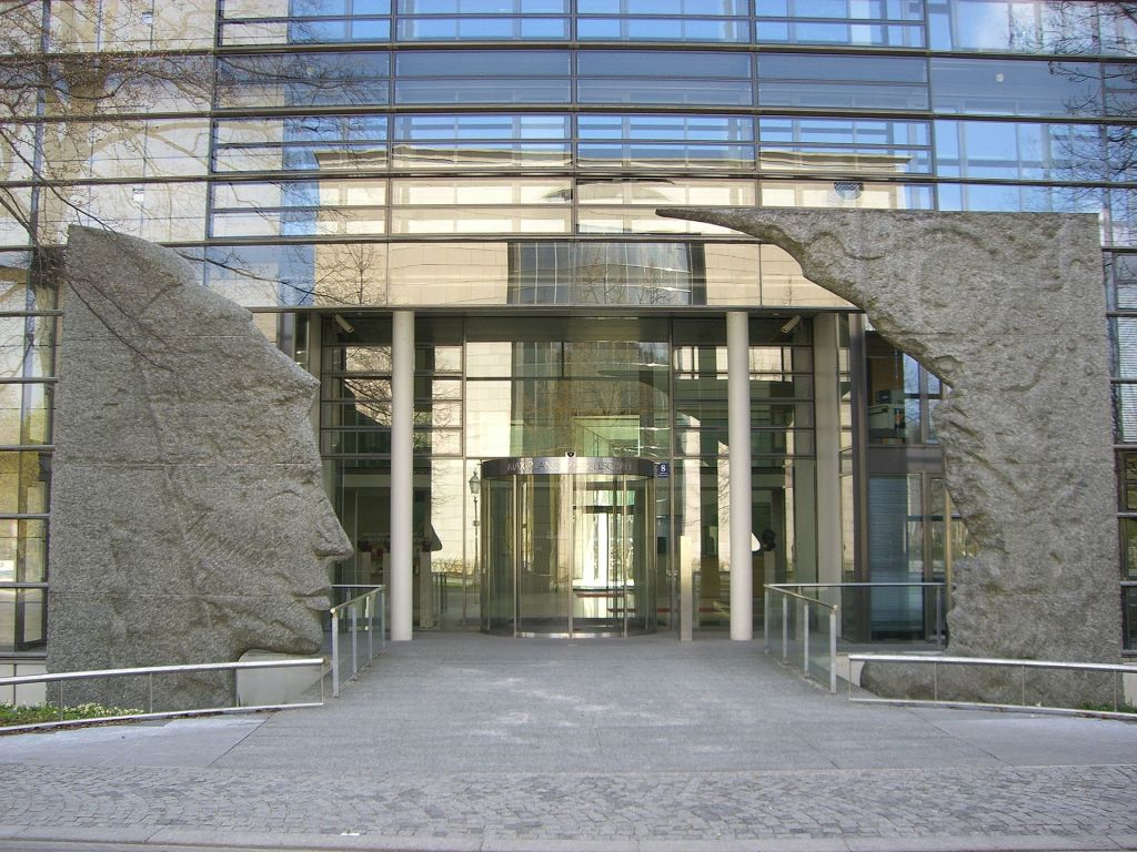 Max Planck Society Administrative Headquarters Munich