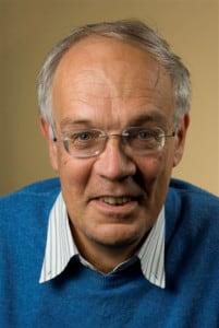 Max Planck Florida Institute for Neuroscience's Dr. Bert Sakmann Awarded 2015 International Ellis Island Medal of Honor