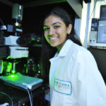 Revathi Ravella in the Kwon lab