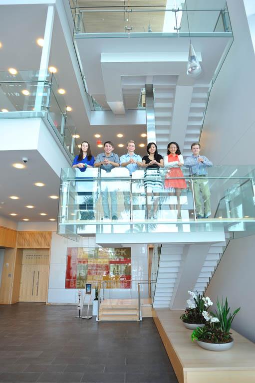 Summer Research Internships