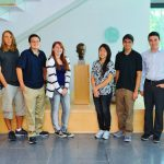2015 Summer Interns