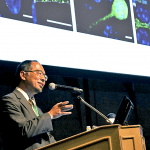 Max Planck Florida Institute for Neuroscience's Ryohei Yasuda Awarded 2017 Nakaakira Tsukahara Memorial Prize
