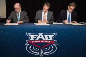 FAU and Max Planck Unveil First-of-its-Kind Honors Program