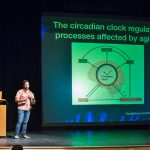 Max Planck Florida Institute for Neuroscience inspires the pursuit of science with a special presentation at Jupiter High School